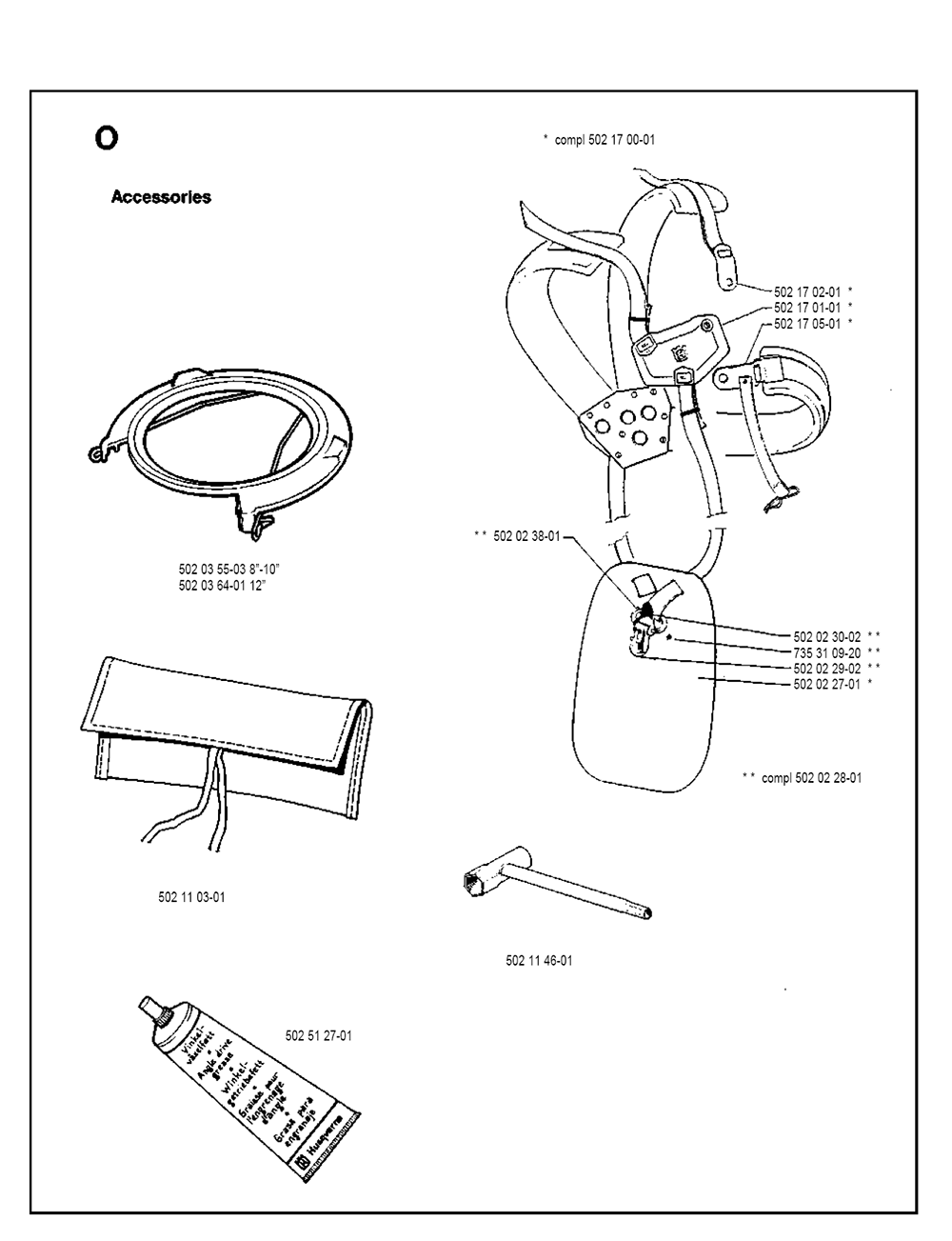 245 R-(I9000004)-Husqvarna-PB-6Break Down