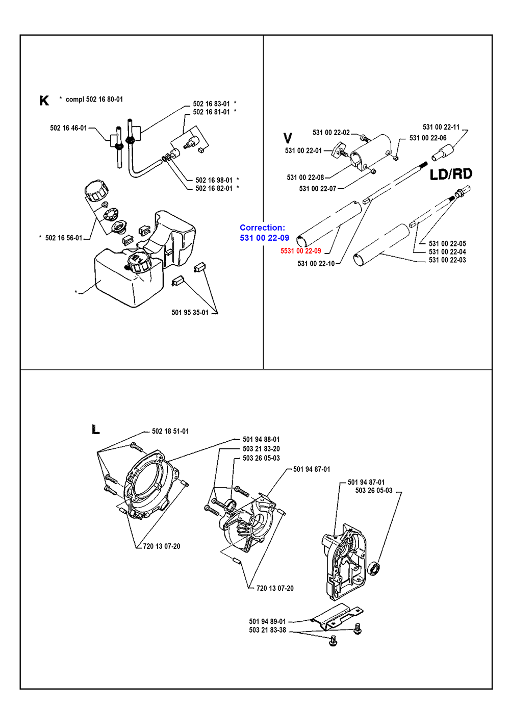 25 RD-(I9000003)-Husqvarna-PB-3Break Down