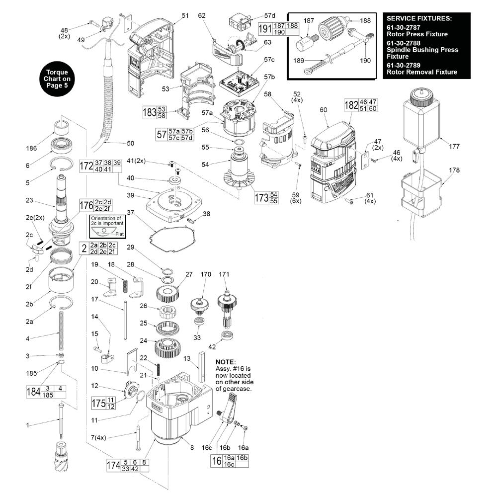 2787-22-(G56A)-Milwaukee-PB-1Break Down