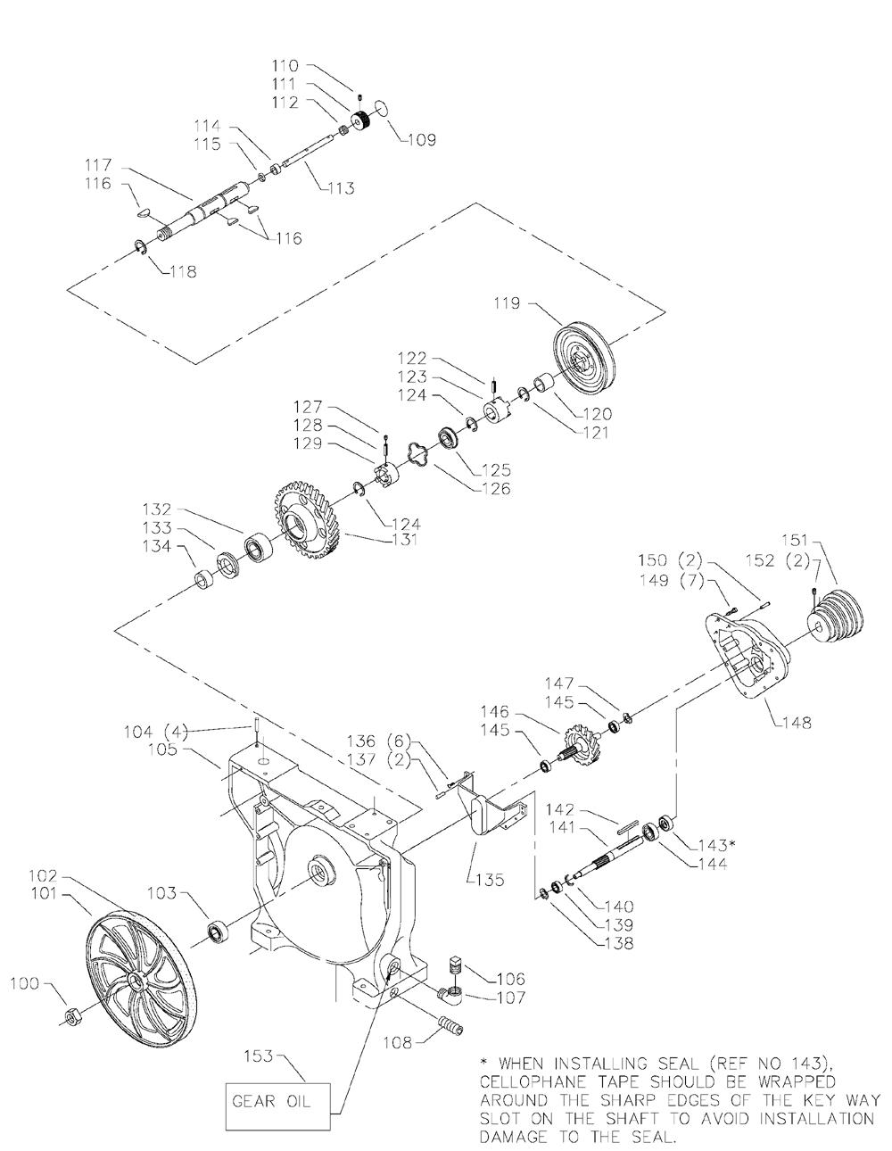 Delta-28-348G-Type-1-Parts-1931-PBBreak Down
