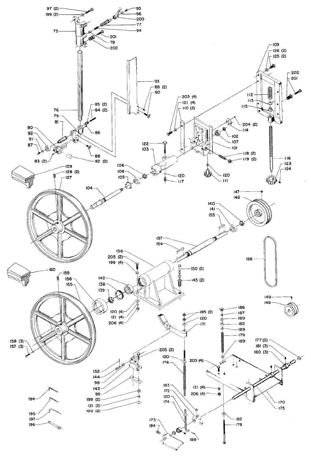 28-350-T1-Delta-PB-1Break Down