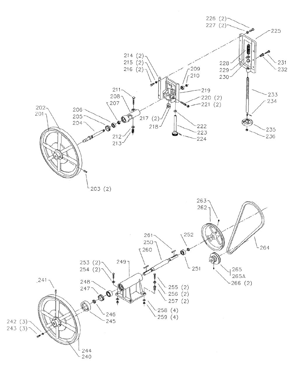 28-651-Delta-T2-PB-2Break Down