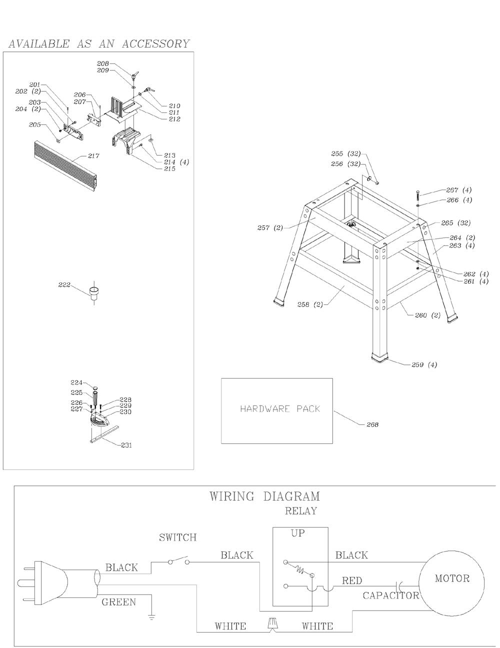 31-695-Delta-T2-PB-1Break Down