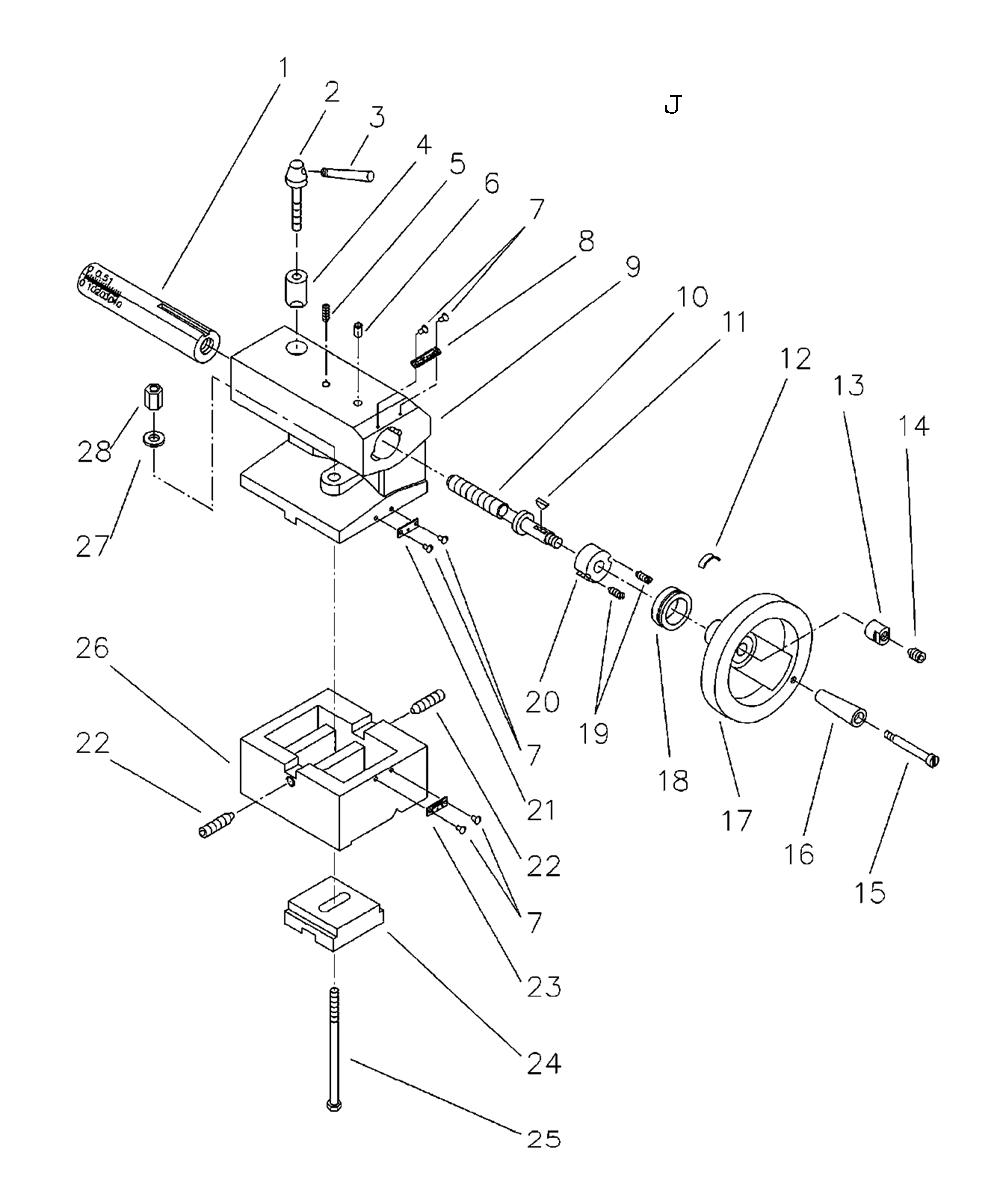 321155K-jet-PB-10Break Down