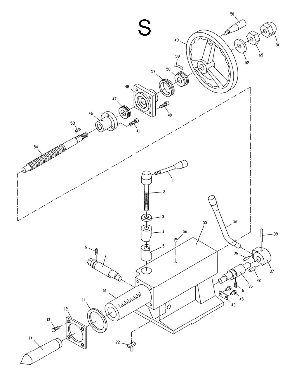 321312-jet-PB-19Break Down