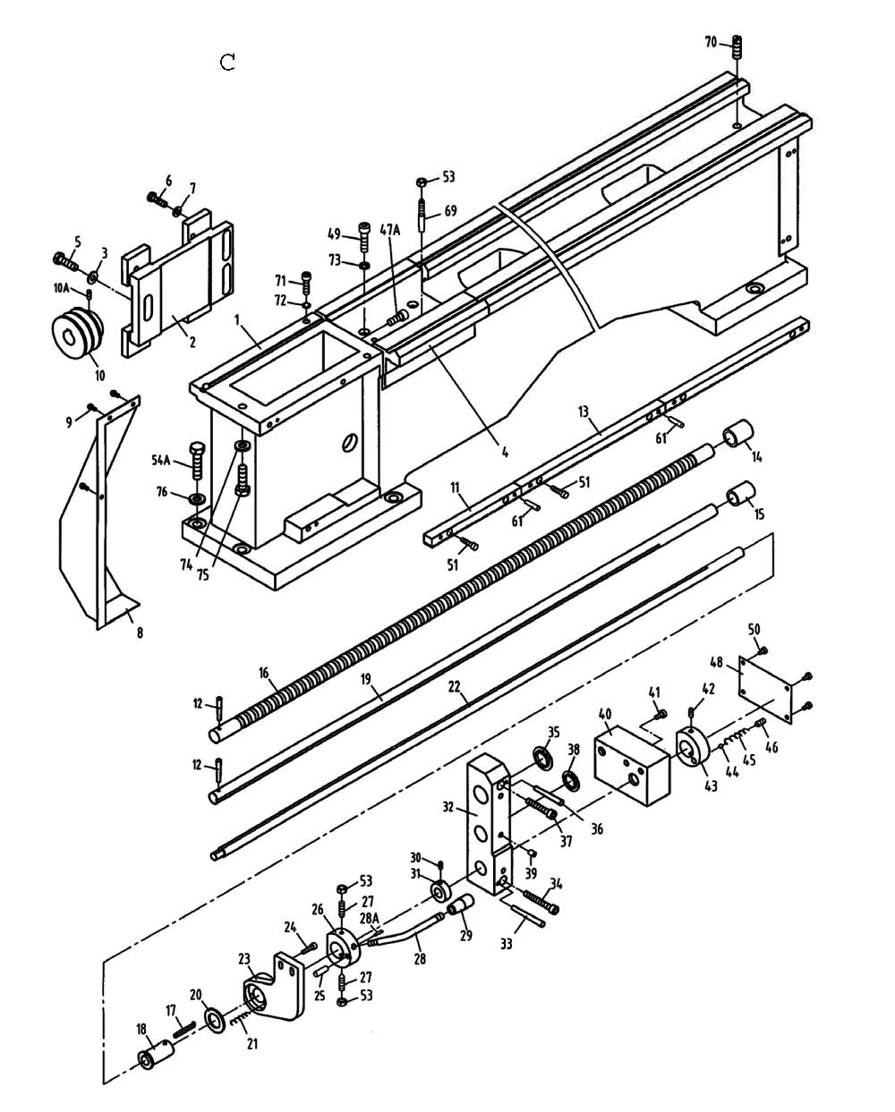 321360A-jet-PB-3Break Down