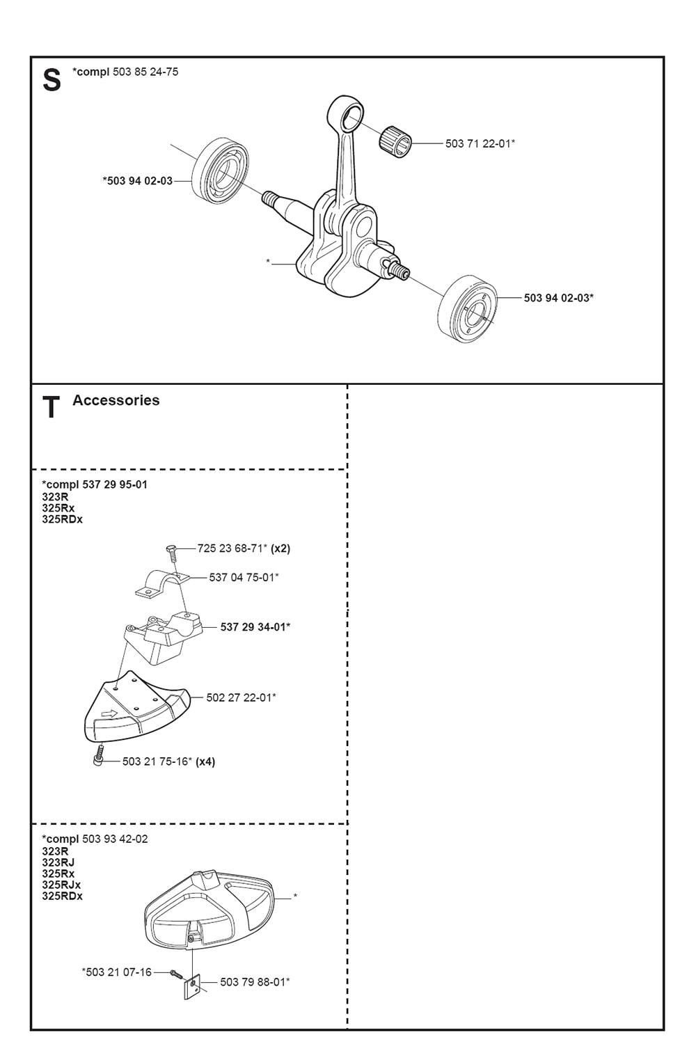 323 C-(5440971-01)-Husqvarna-PB-7Break Down