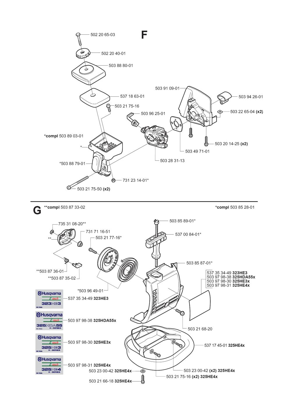 325HDA55X-(5440584-01)-Husqvarna-PB-4Break Down