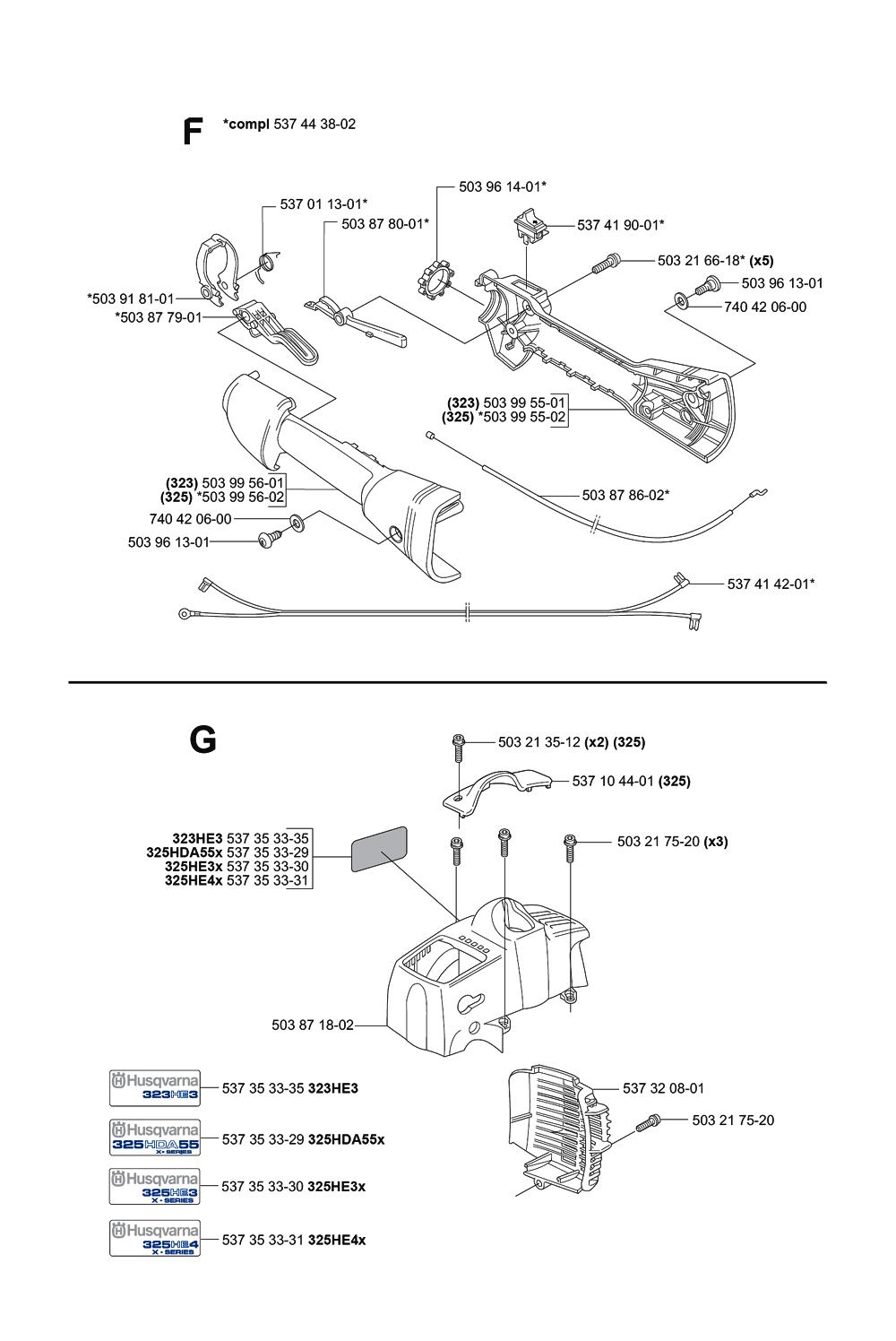325HDA55X-(5440959-02)-Husqvarna-PB-4Break Down