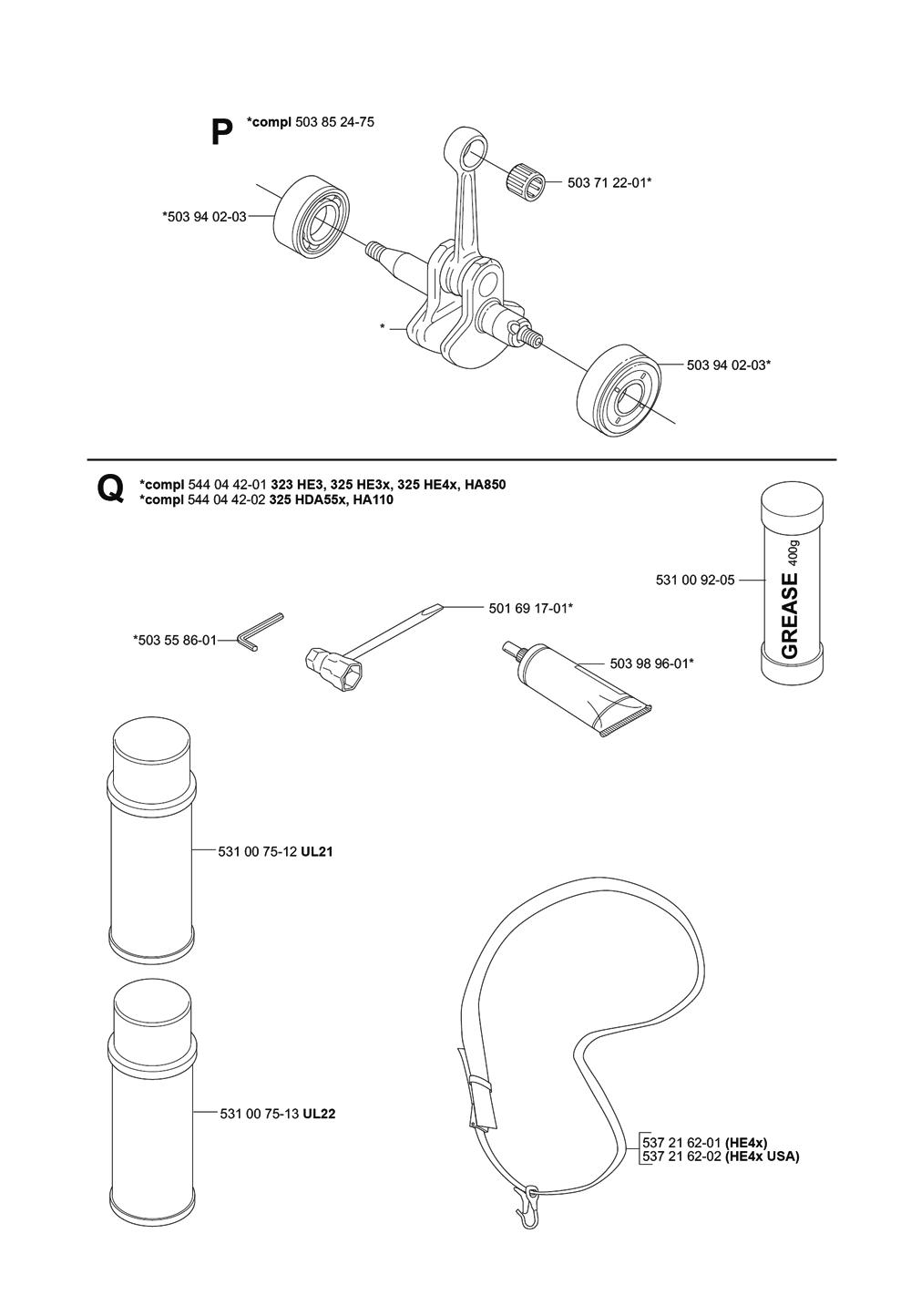 325HDA55X-(5440959-02)-Husqvarna-PB-8Break Down