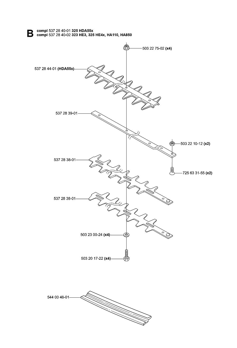 325HE4X-(5440959-01)-Husqvarna-PB-1Break Down