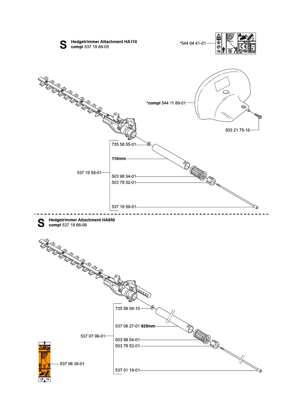 325HE4X-(5440959-01)-Husqvarna-PB-10Break Down