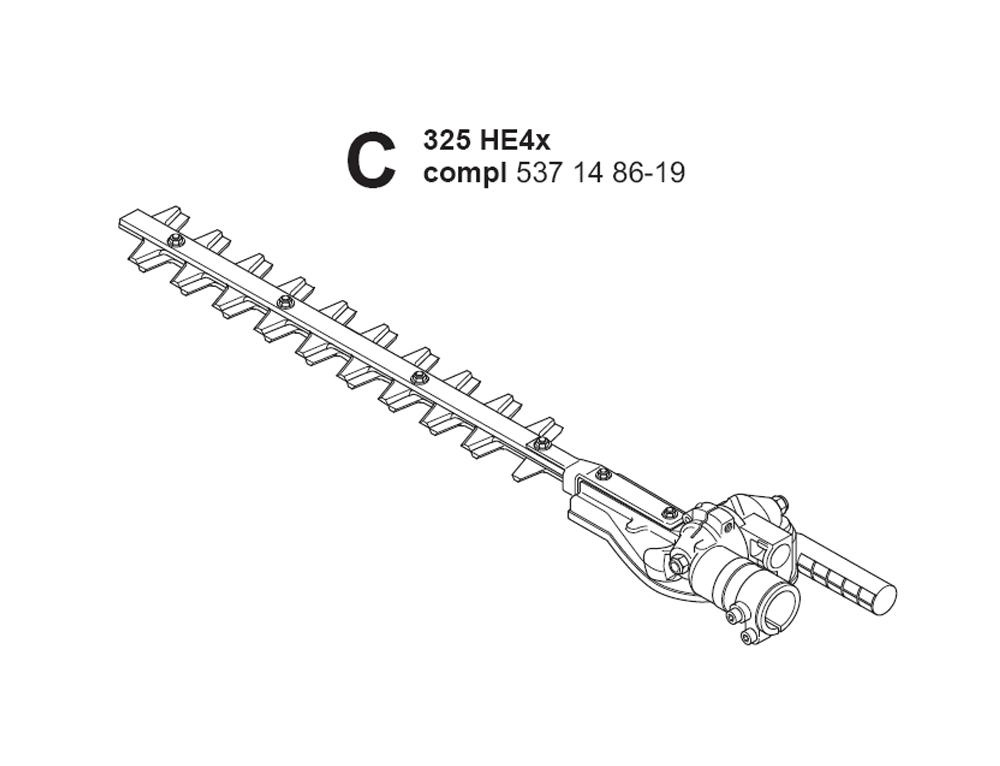 325HE4X-(5440959-01)-Husqvarna-PB-2Break Down