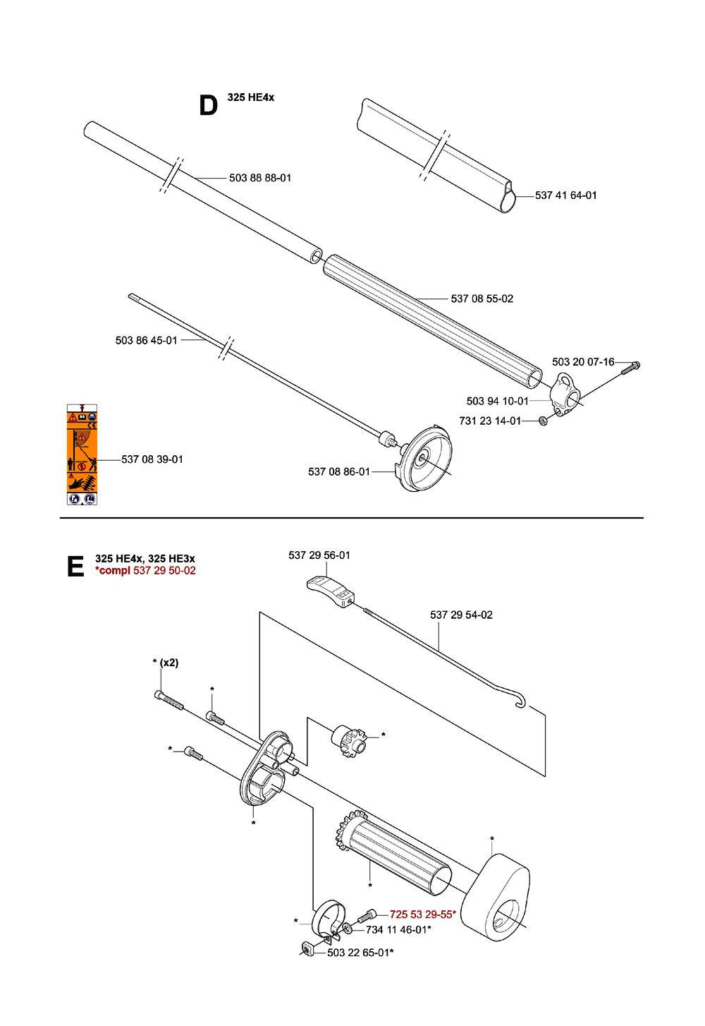 325HE4X-(5440959-02)-Husqvarna-PB-3Break Down