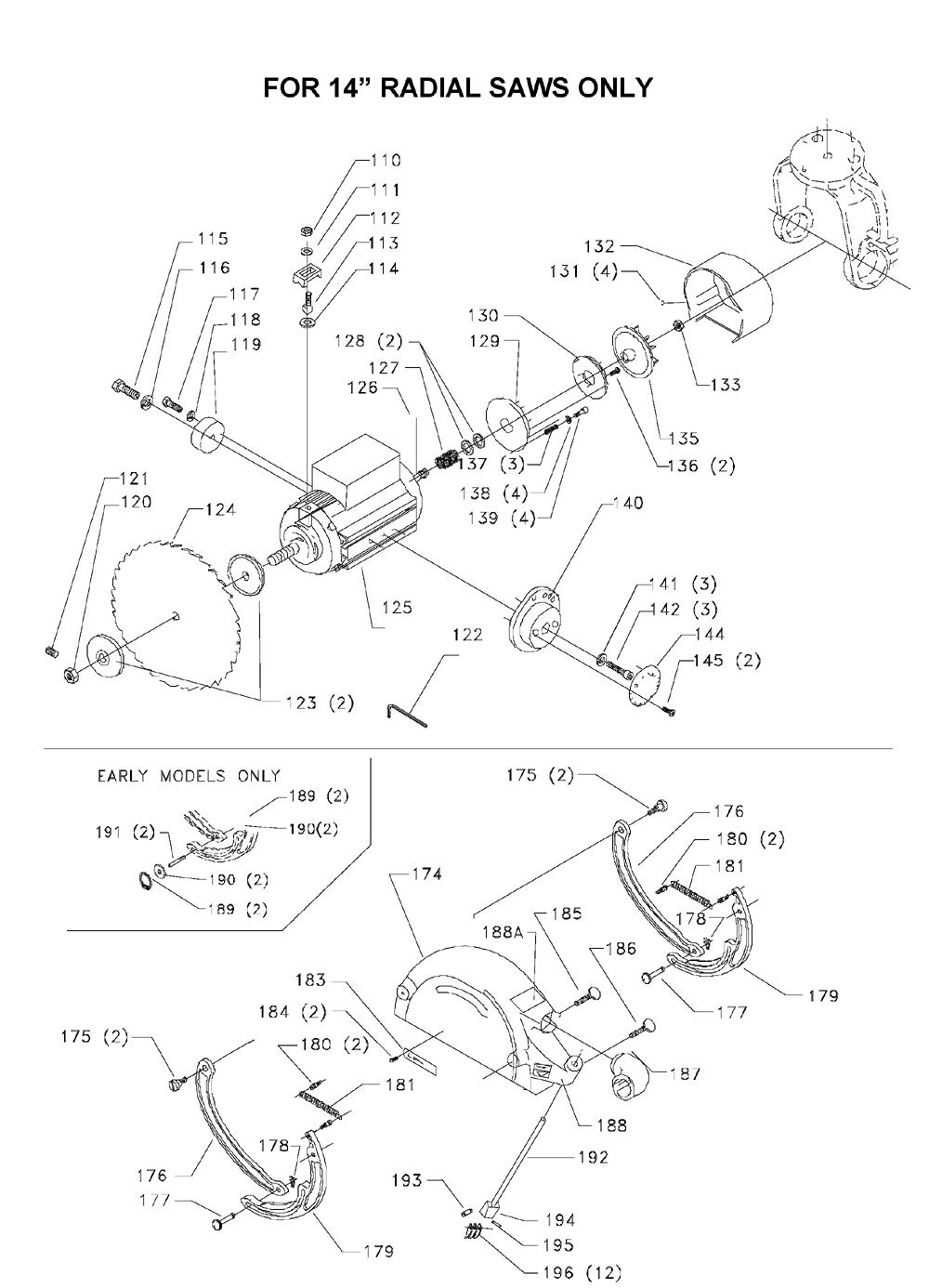 Delta-33-400-Type-2-Parts-1942-PBBreak Down