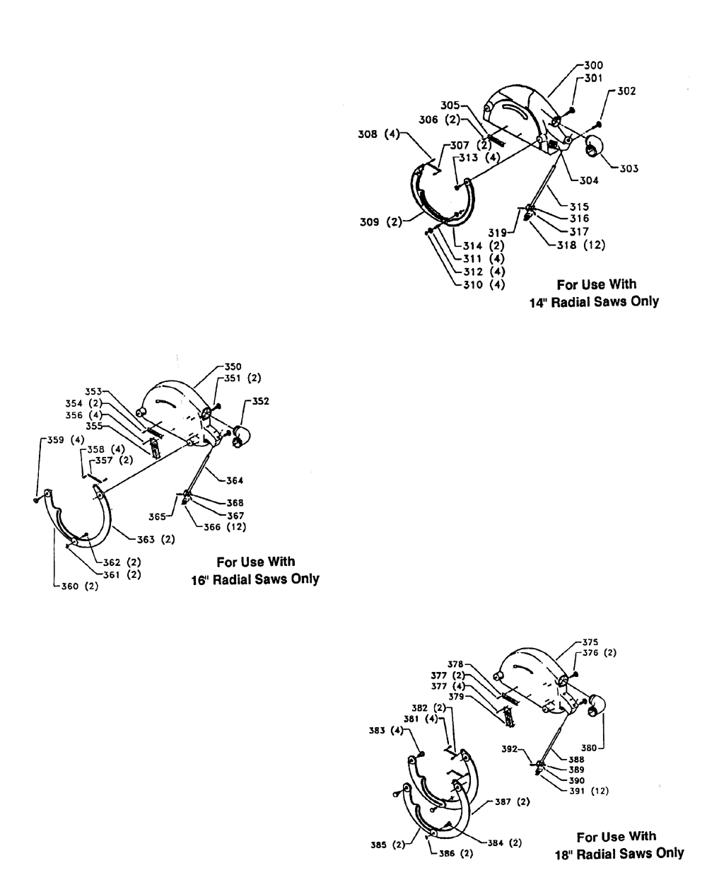 Delta-33-411-Type-1-Parts-1955-PBBreak Down