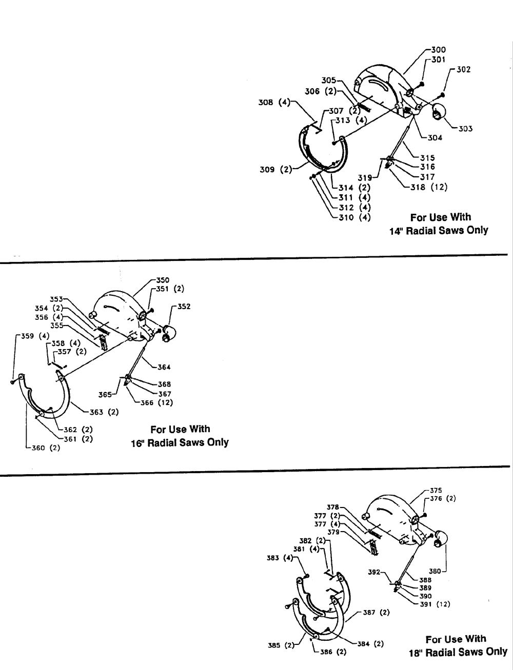 Delta-33-412-Type-1-Parts-1960-PBBreak Down