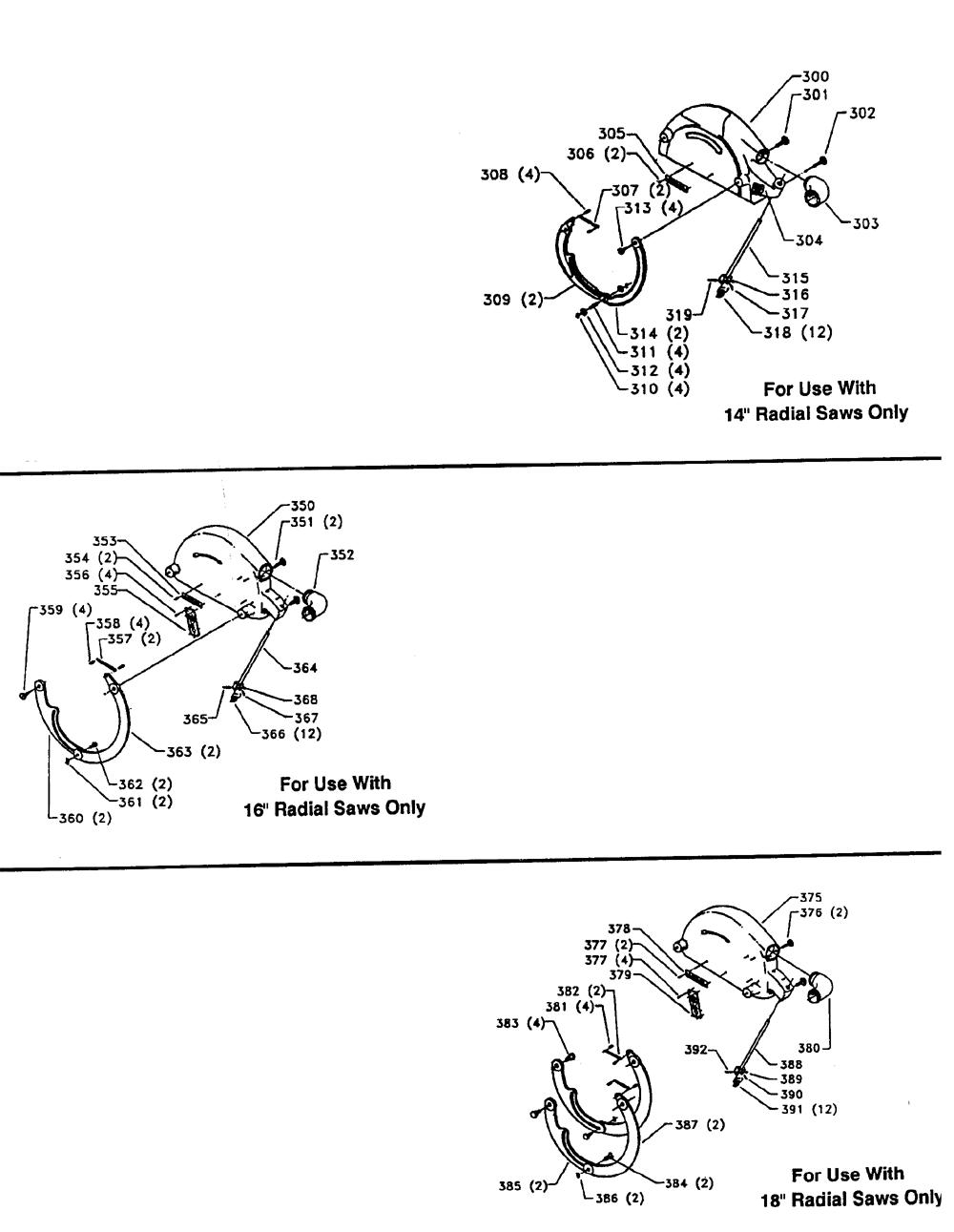 Delta-33-422-Type-1-Parts-1972-PBBreak Down
