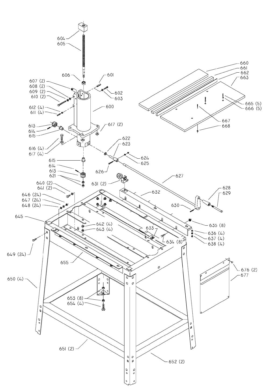 33-990-delta-PB-3Break Down