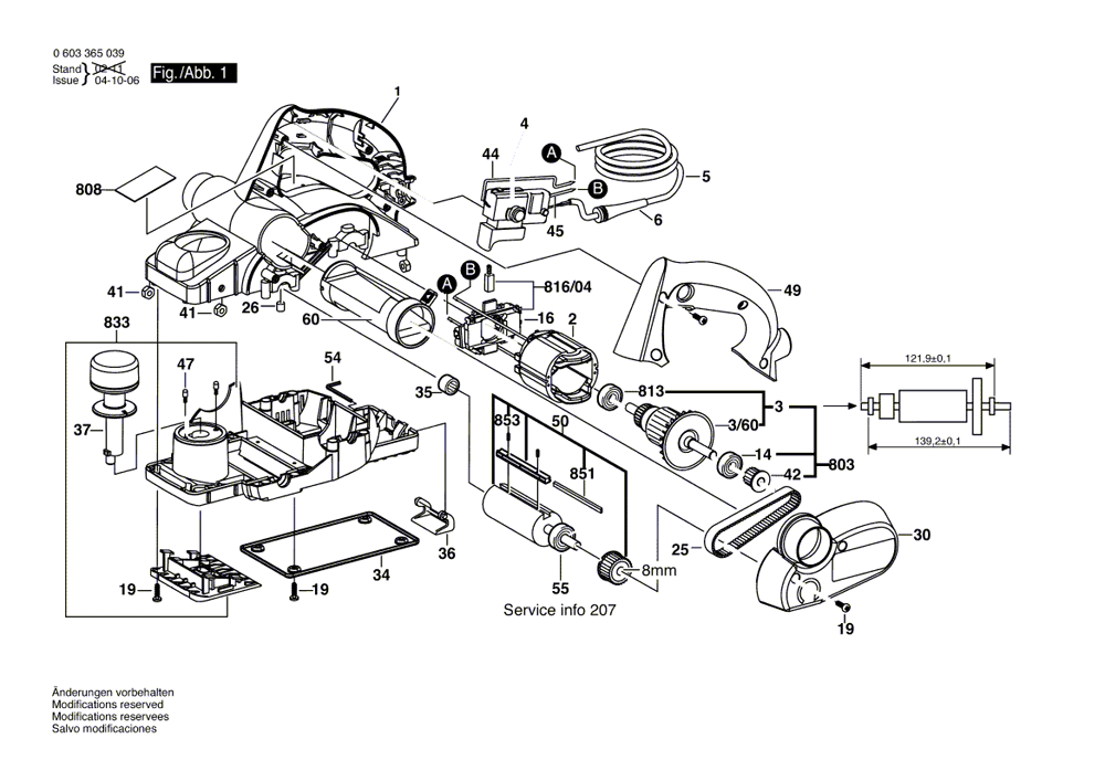 jet planer wiring diagram with Bosch 3365 Parts on Wiring Diagrams For Planer Switch in addition Wiring Diagram For Craftsman Planer as well Delta 37 070 Jointer Wiring Diagram moreover Makita Table Saw 2708 Parts Wiring Diagrams together with Tent Stove Parts.