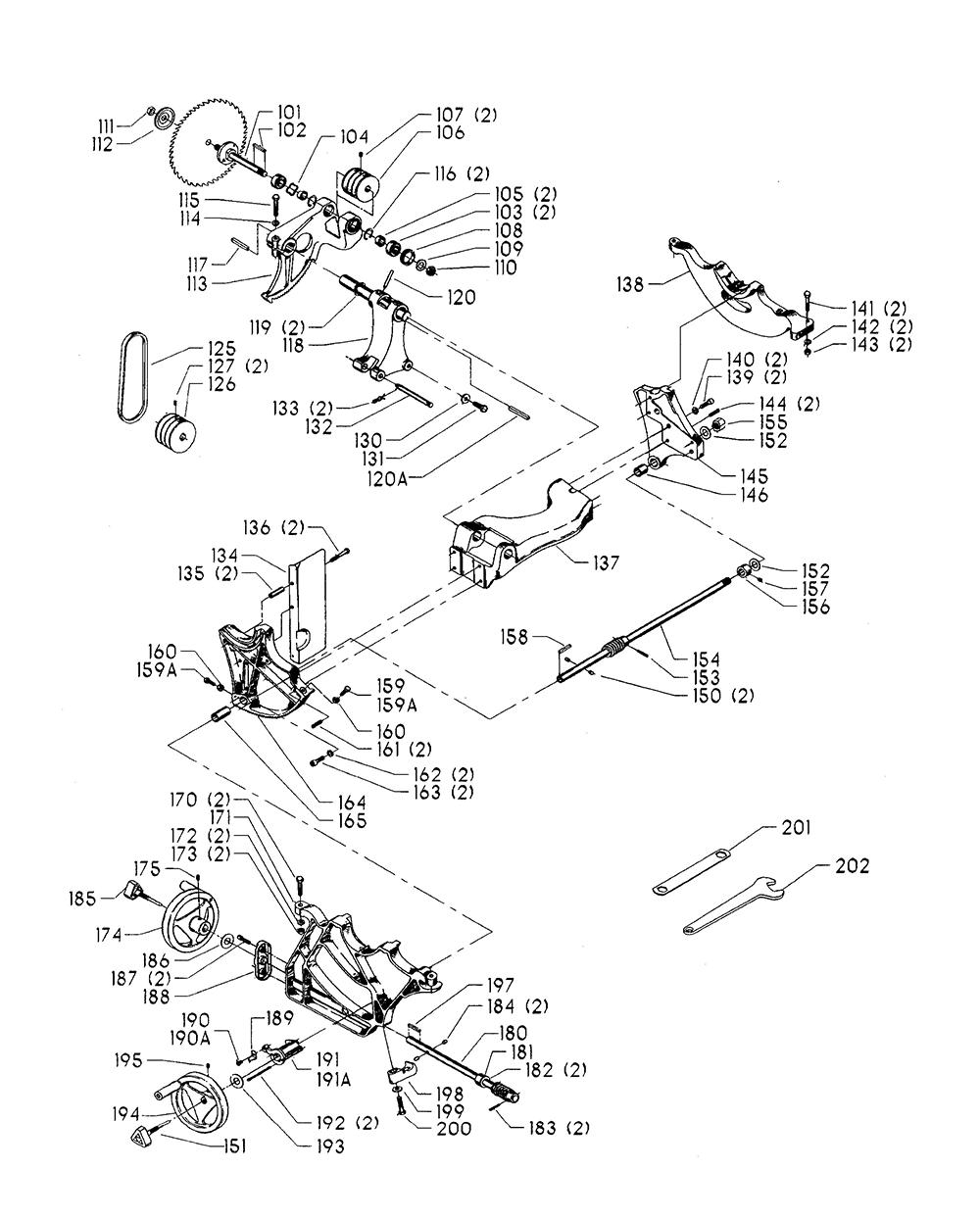 34-764-T3-Delta-PB-1Break Down
