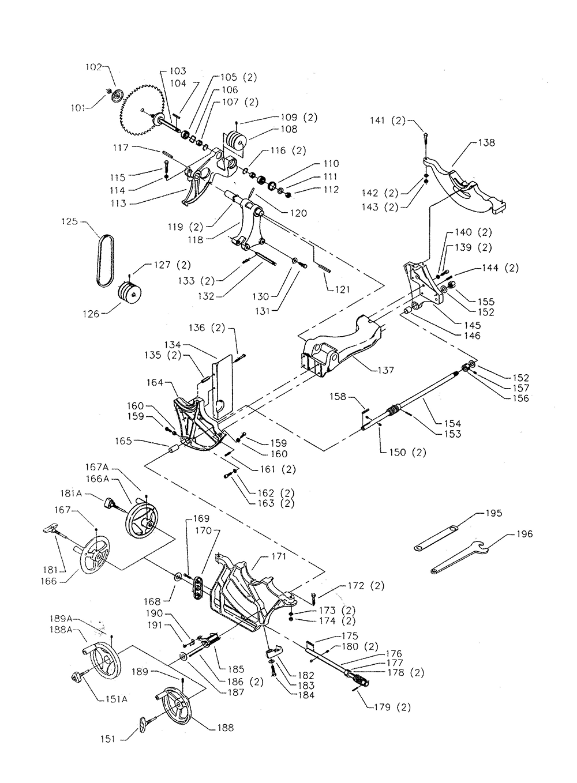 34-766-T4-Delta-PB-1Break Down