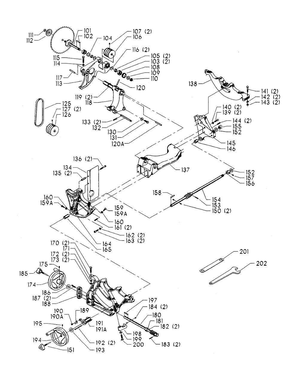 34-784-T3-Delta-PB-1Break Down