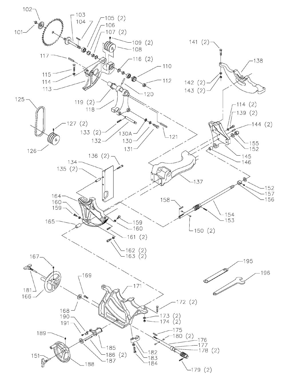 34-801-Delta-T2-PB-1Break Down