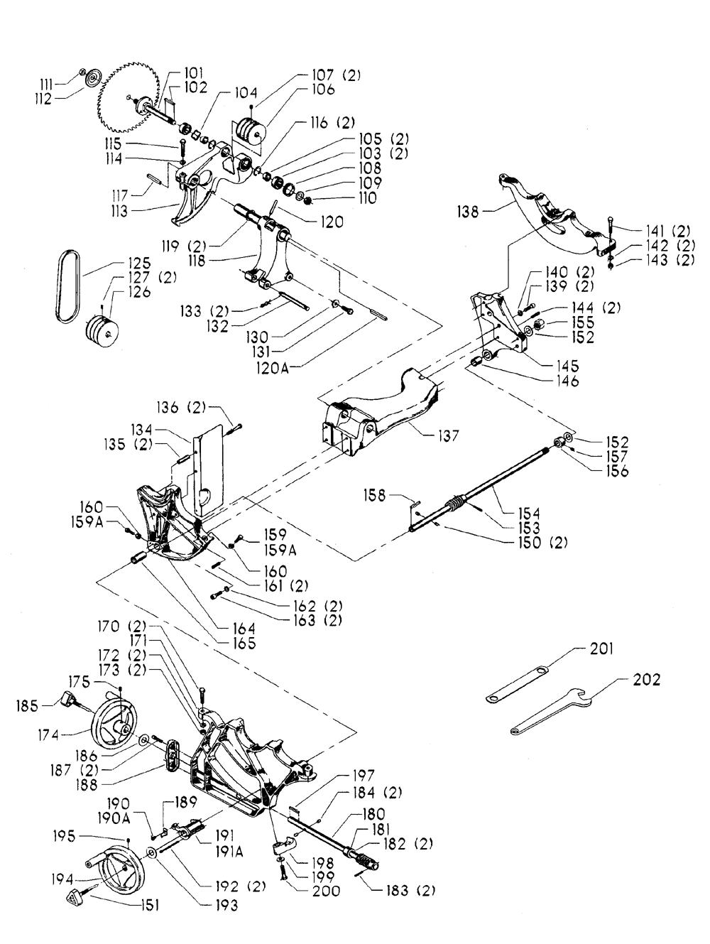 34-814-Delta-T1-PB-1Break Down