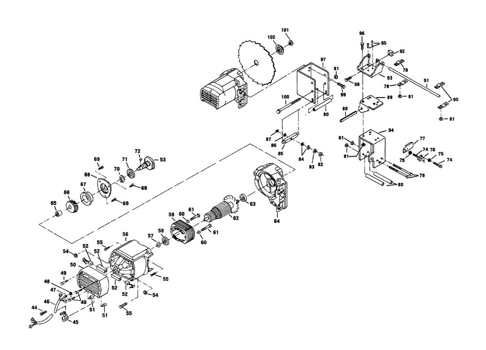 3400-(F012340099)-Skil-PB-1Break Down
