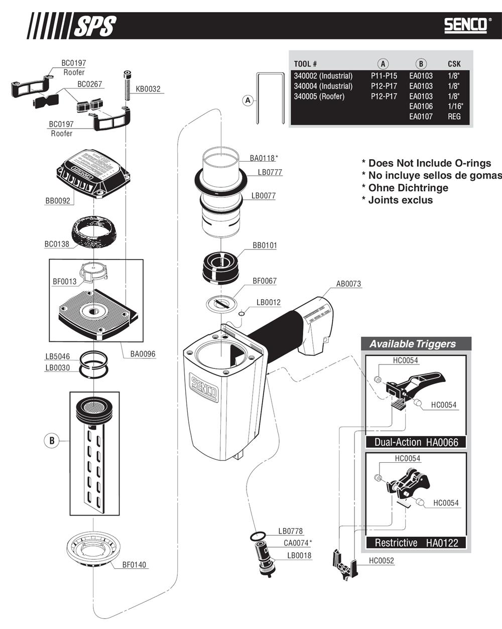 340004-senco-PB-1Break Down