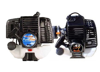 Utility Scooter Engines Parts