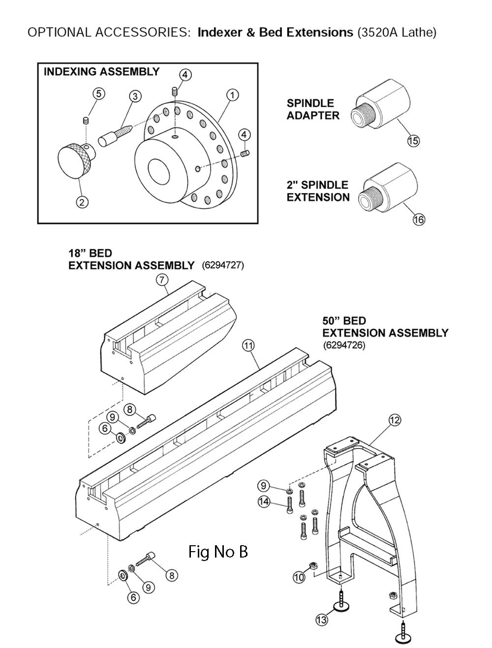 3520A-PowerMatic-PB-2Break Down