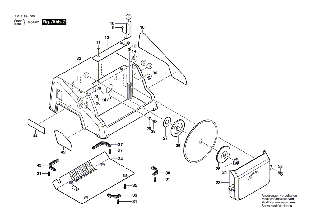 3540-skil-PB-1Break Down