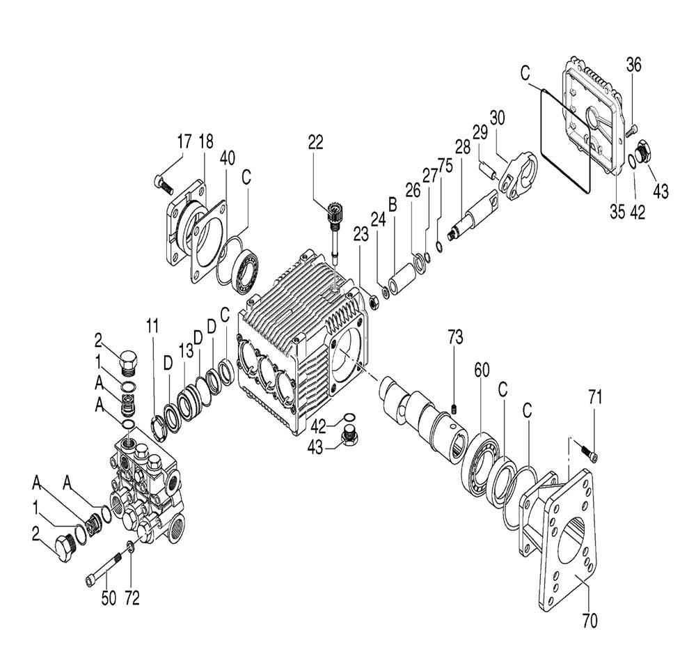 3540SCHP-Porter-Cable-T0-PB-2Break Down