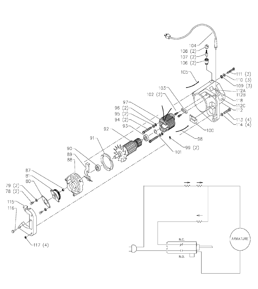 36-040-Delta-T1-PB-2Break Down