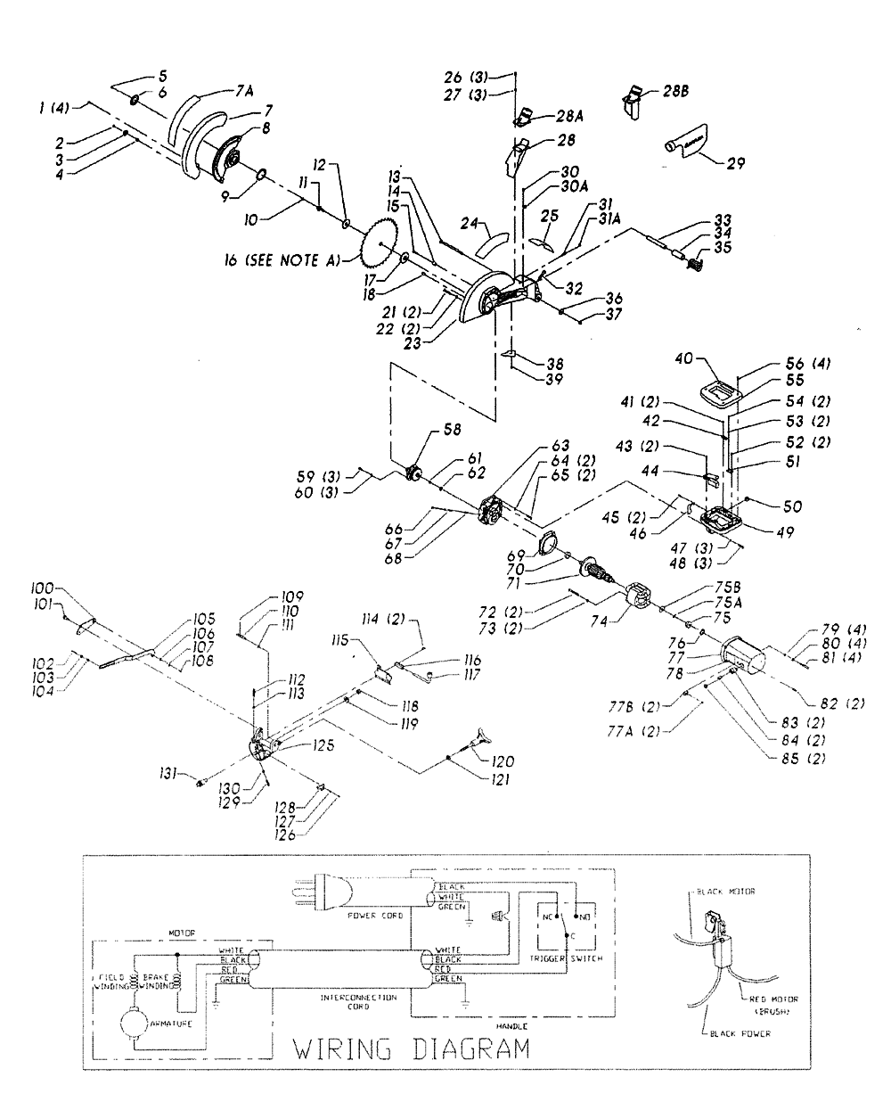 John Deere 235 Wiring DiagramDeereWiring Diagram Images Database – John Deere Wire Diagram 060000