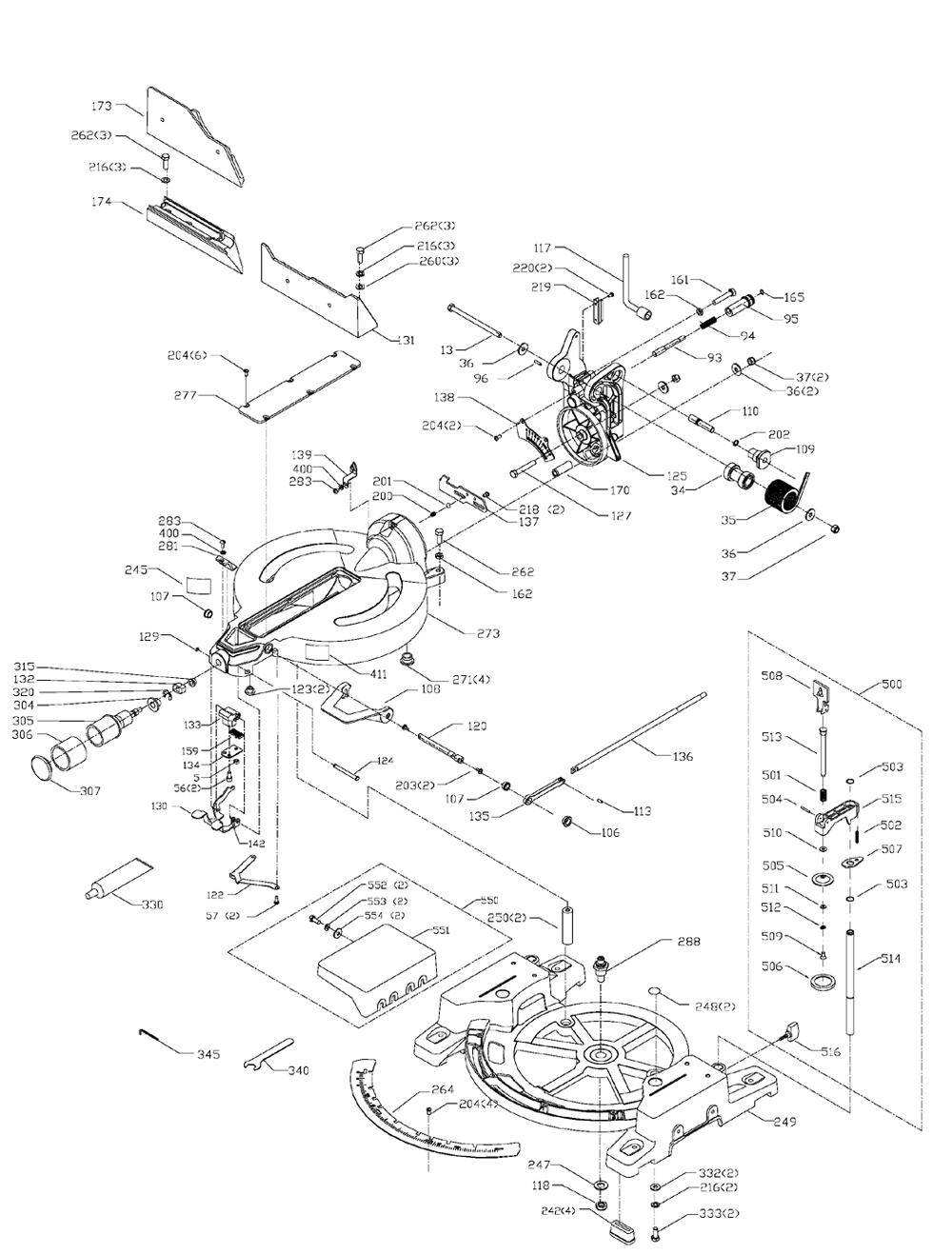 36-312-delta-PB-1Break Down