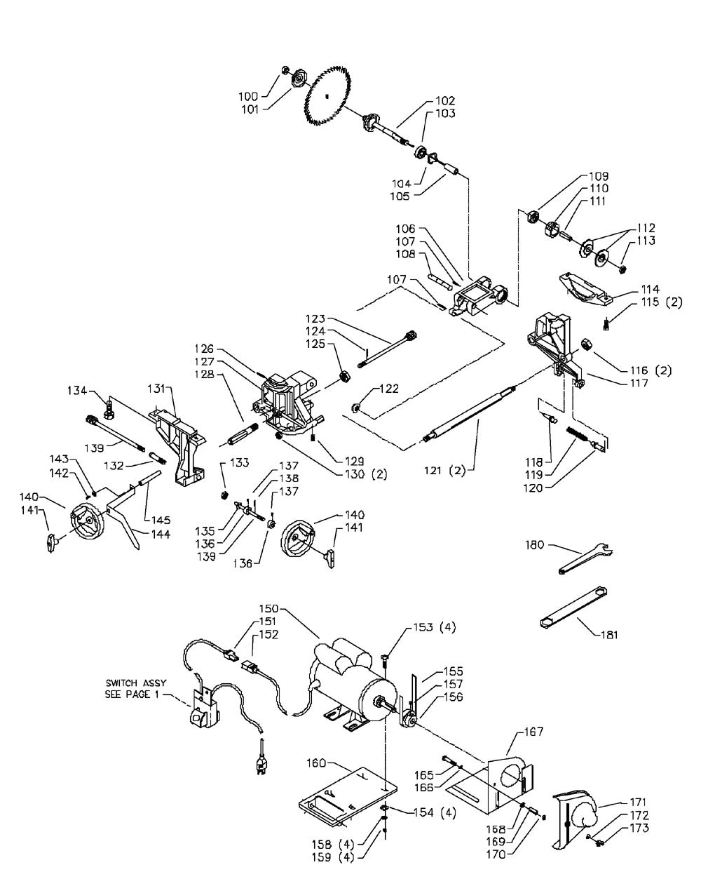 36-470-delta-PB-1Break Down