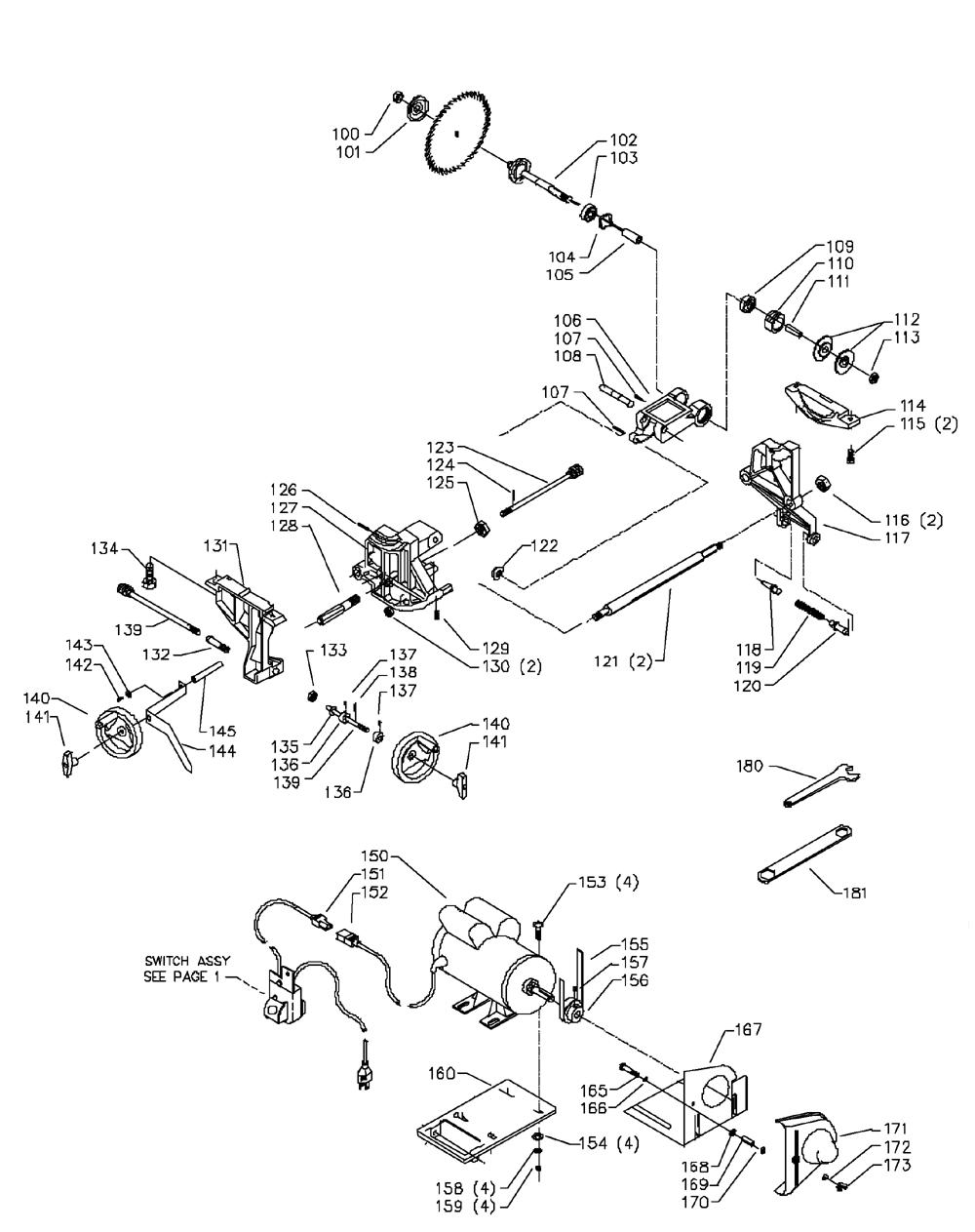 36-490-delta-PB-1Break Down