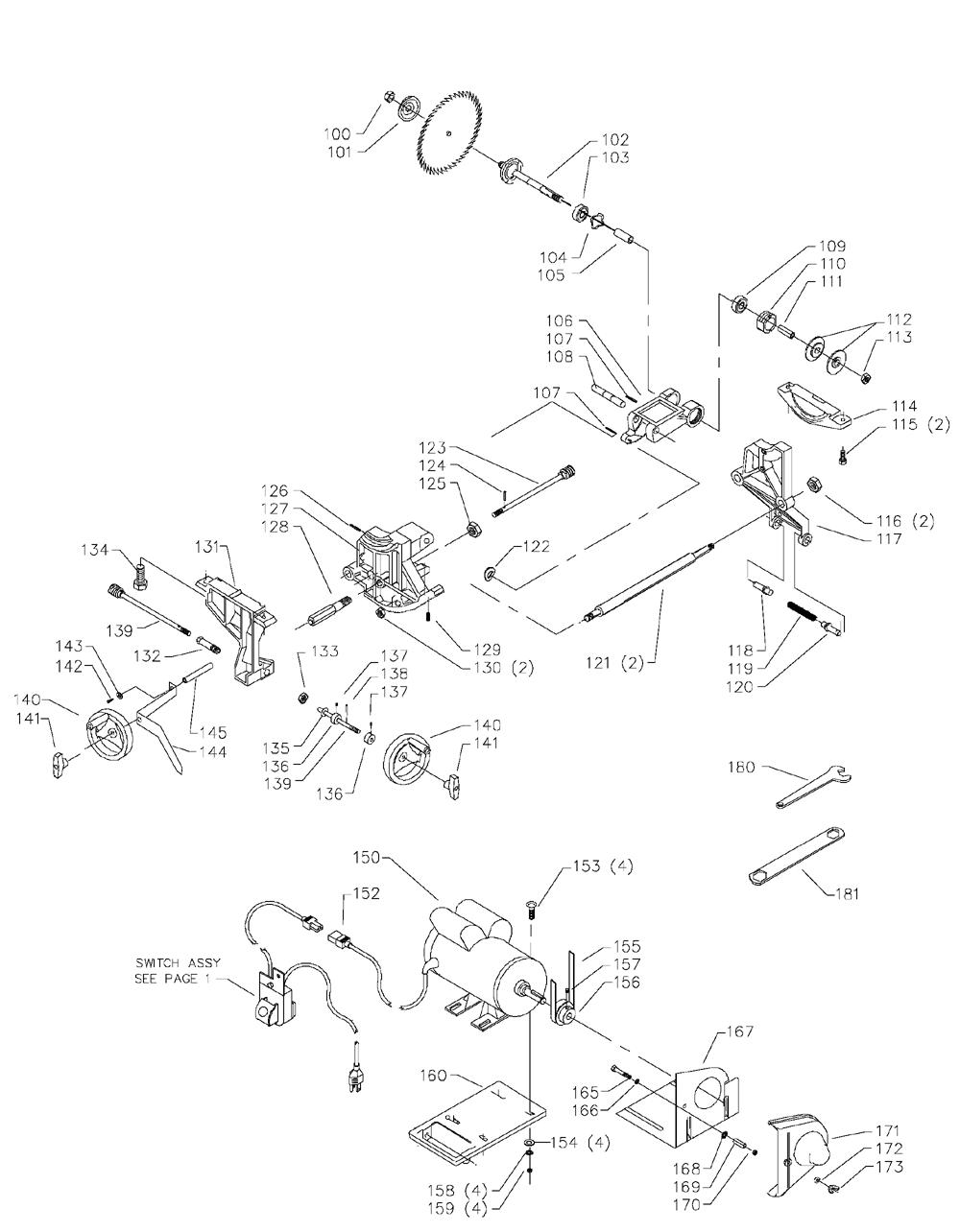 36-505X-delta-PB-1Break Down