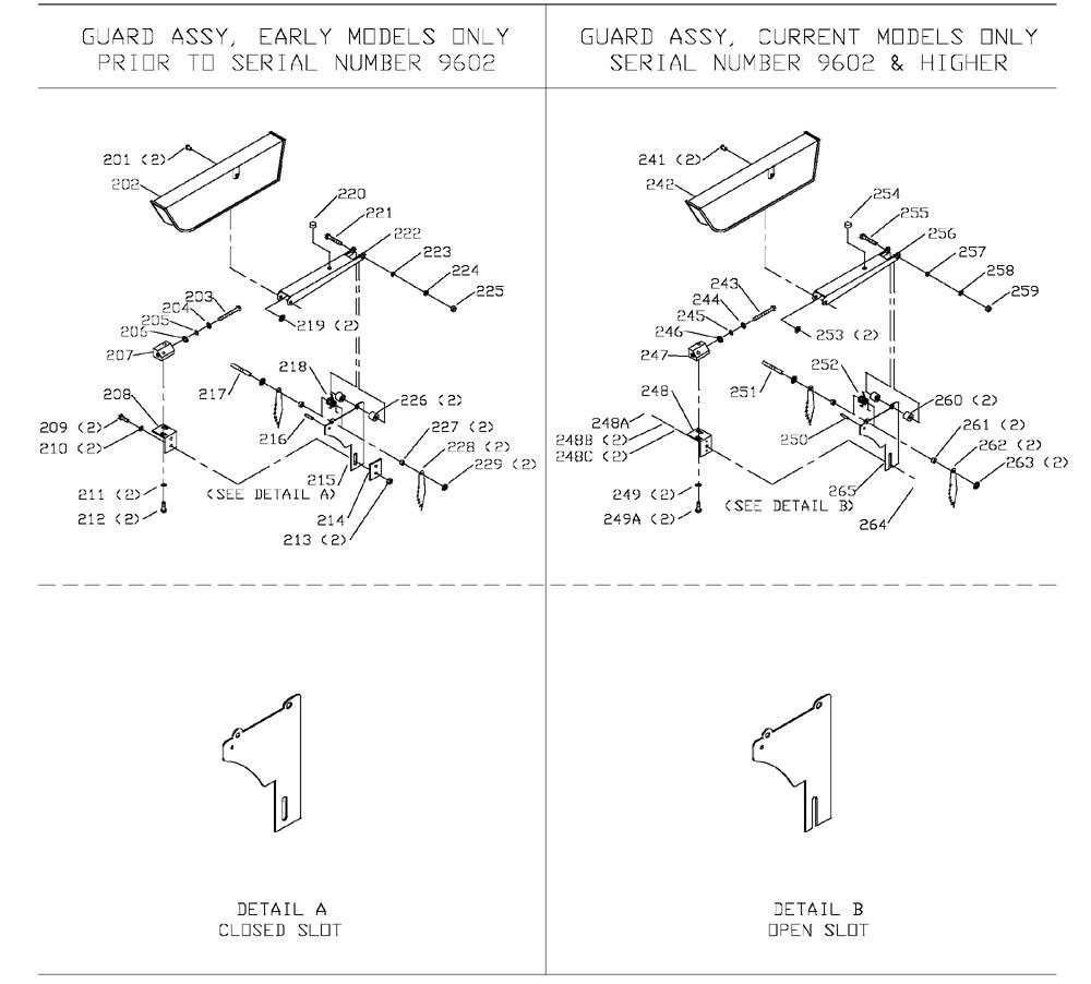 36-540-Delta-T2-PB-1Break Down