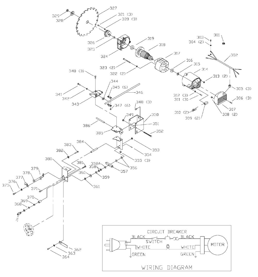 36-540-Delta-T2-PB-2Break Down