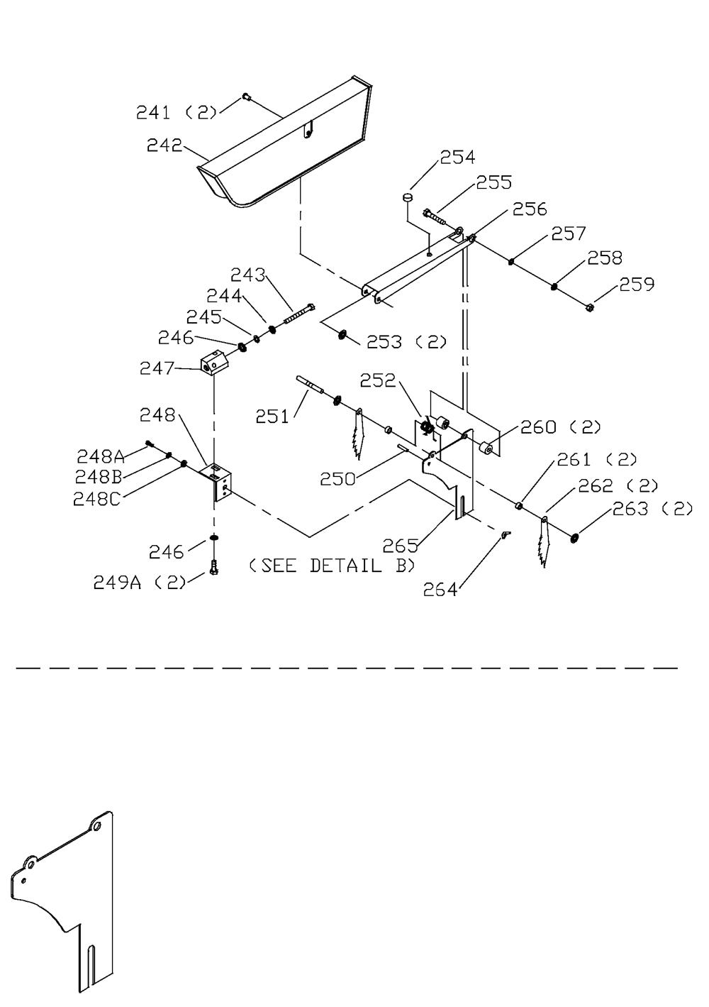 36-545-Delta-T4-PB-1Break Down