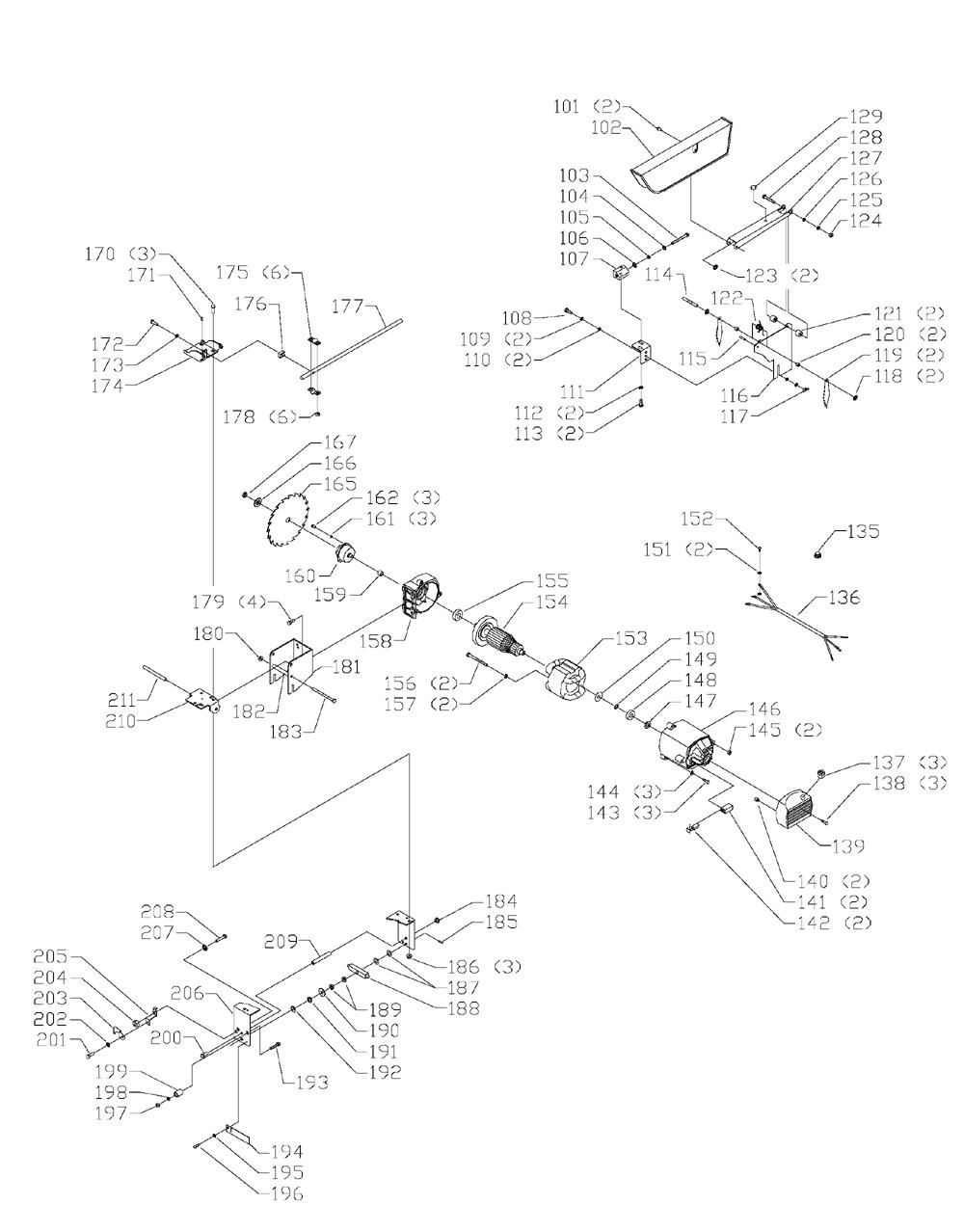 36-550-Delta-T2-PB-1Break Down