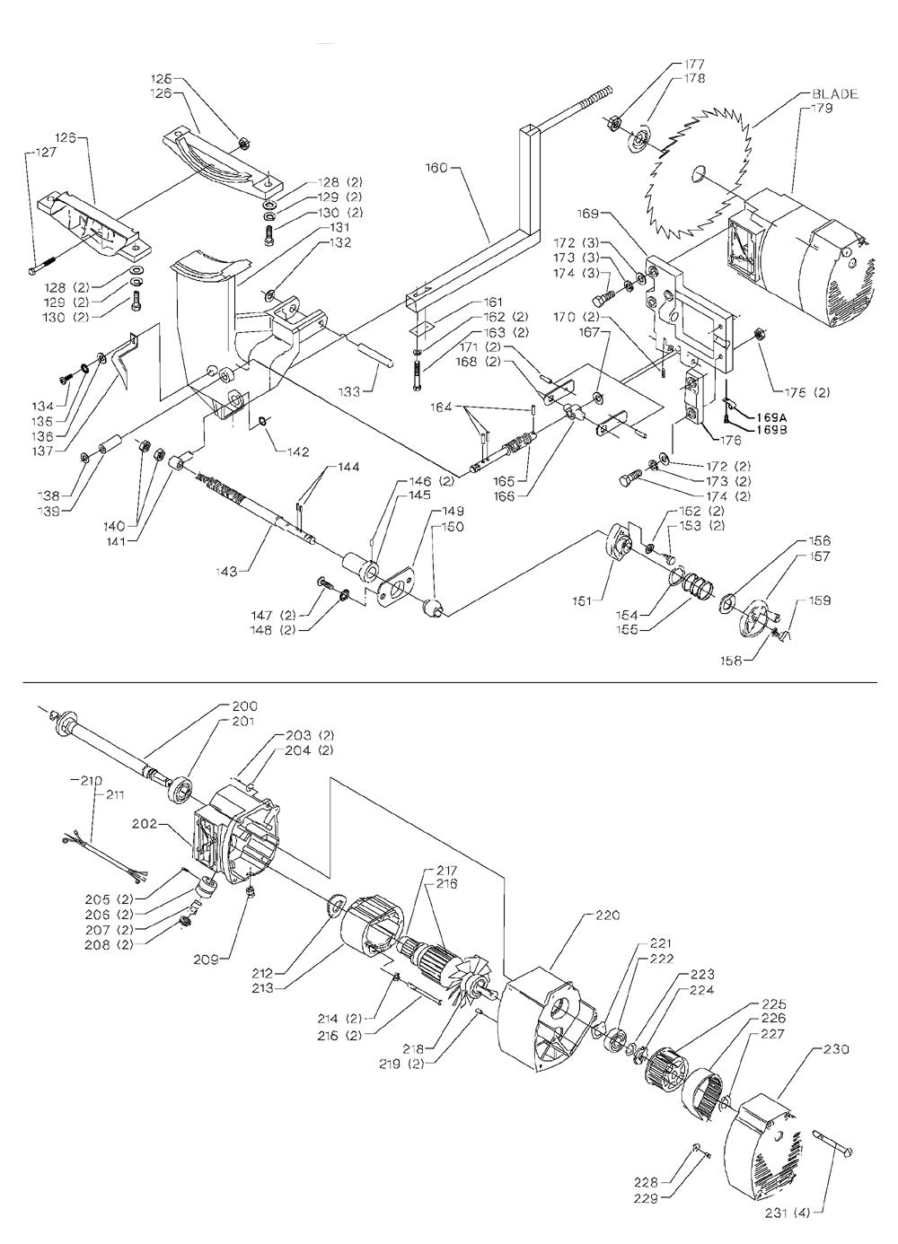 36-610-Delta-T1-PB-1Break Down