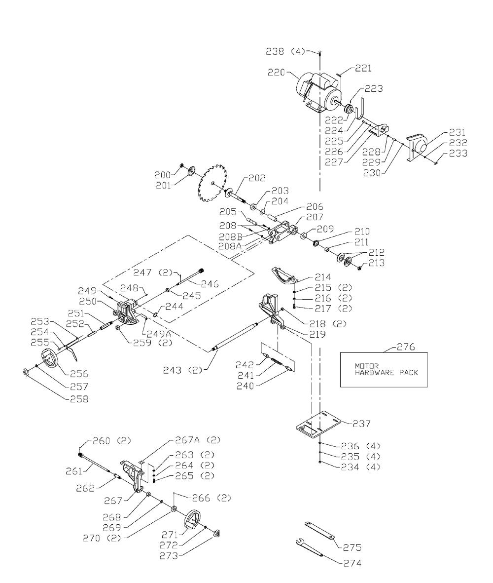 36-681XL-delta-PB-1Break Down