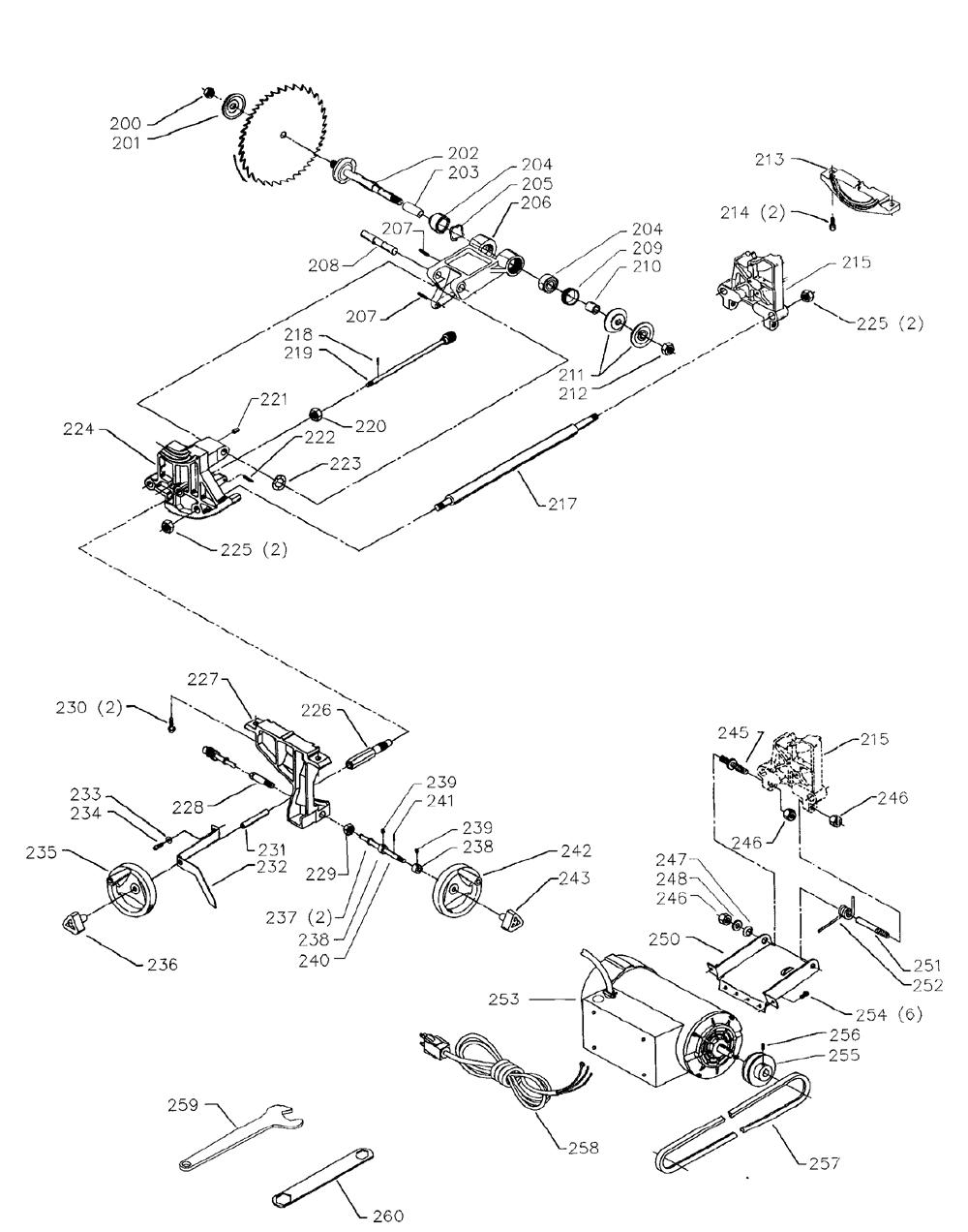 36-750-Delta-T2-PB-2Break Down