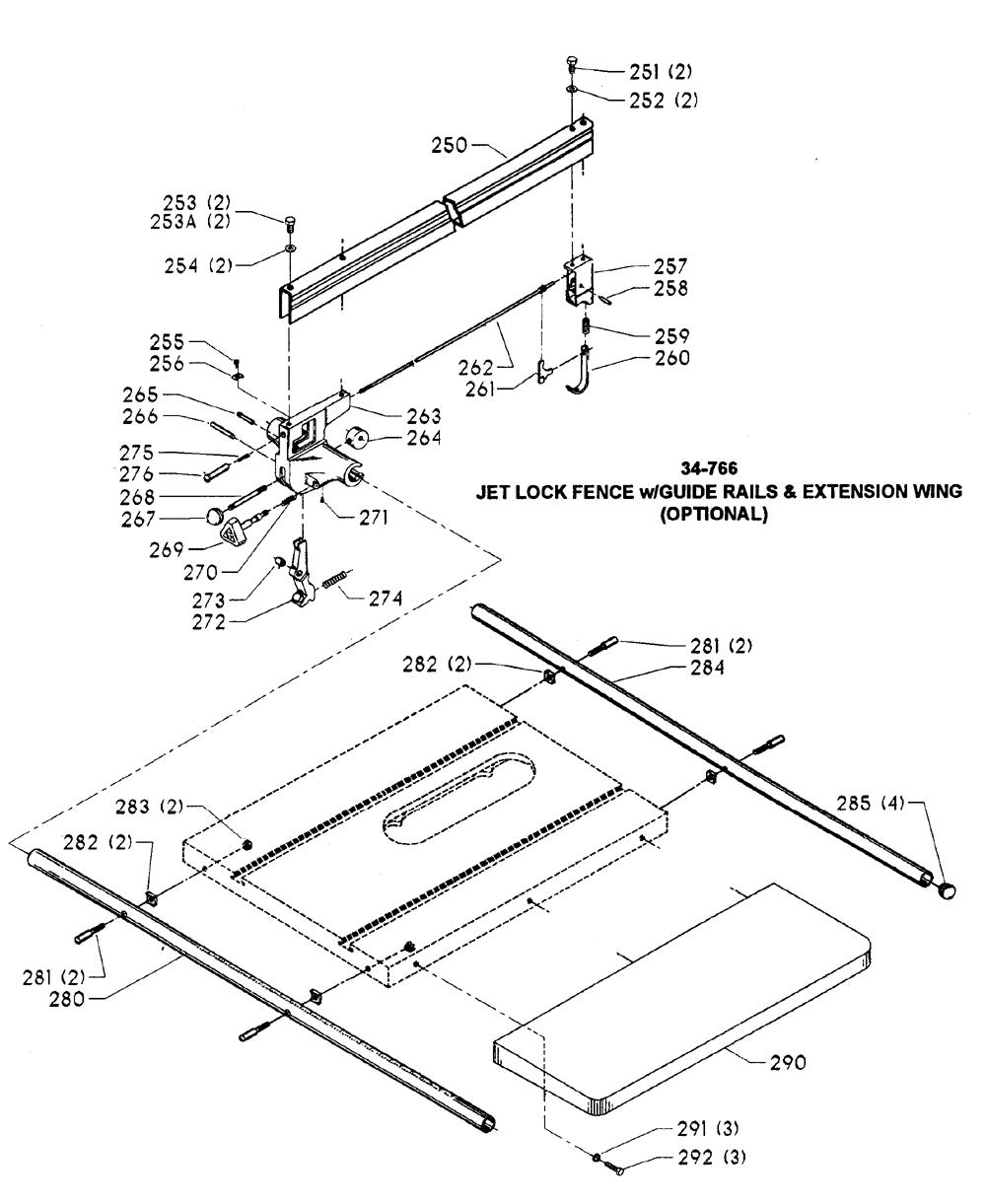 Buy Delta 36-812 Type-1 Replacement Tool Parts | Delta 36-812 Type-1
