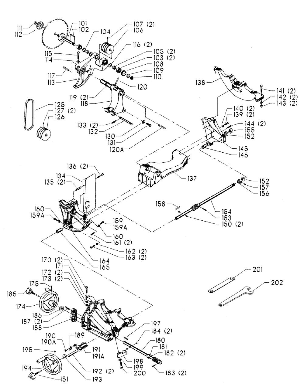 36-830A-Delta-T1-PB-3Break Down